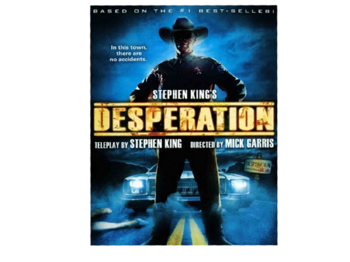 Sennate Entertainment – Desperation