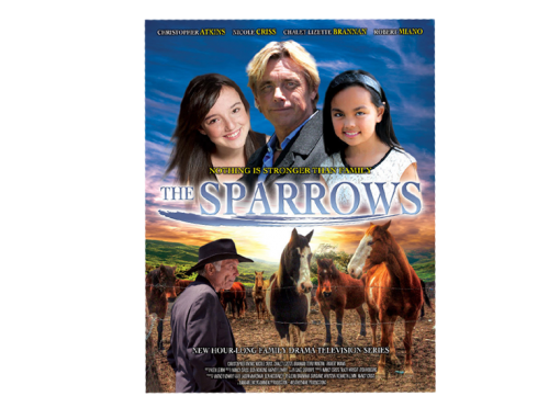 Sennate Entertainment – Sparrows
