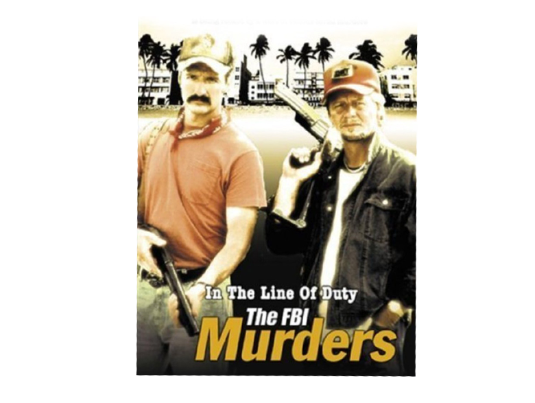 Sennet Entertainment – In the Line of Duty the FBI Murders