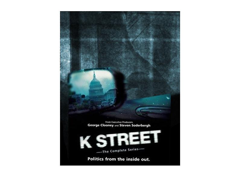 Sennet Entertainment – K Street