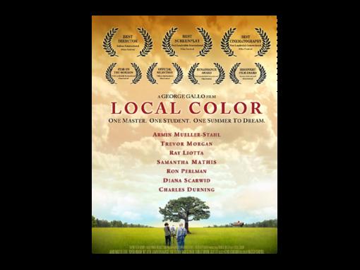 Sennet Entertainment – Local Color