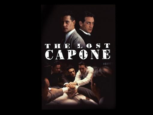 Sennet Entertainment – The Last Capone