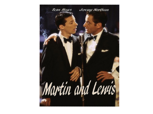 Sennet Entertainment – Martin and Lewis