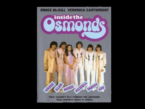 Sennet Entertainment – Inside The Osmonds